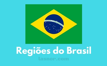 regioes do brasil