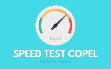 speed test copel